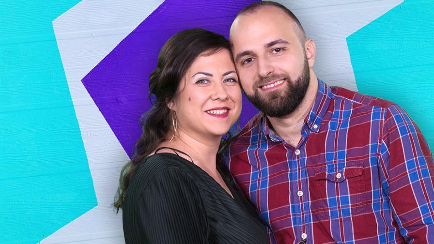 """Божидара и Деян отпаднаха от """"Един за друг"""" на крачка от финала"""