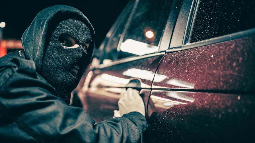 Банда от 19 деца открадна 46 автомобила