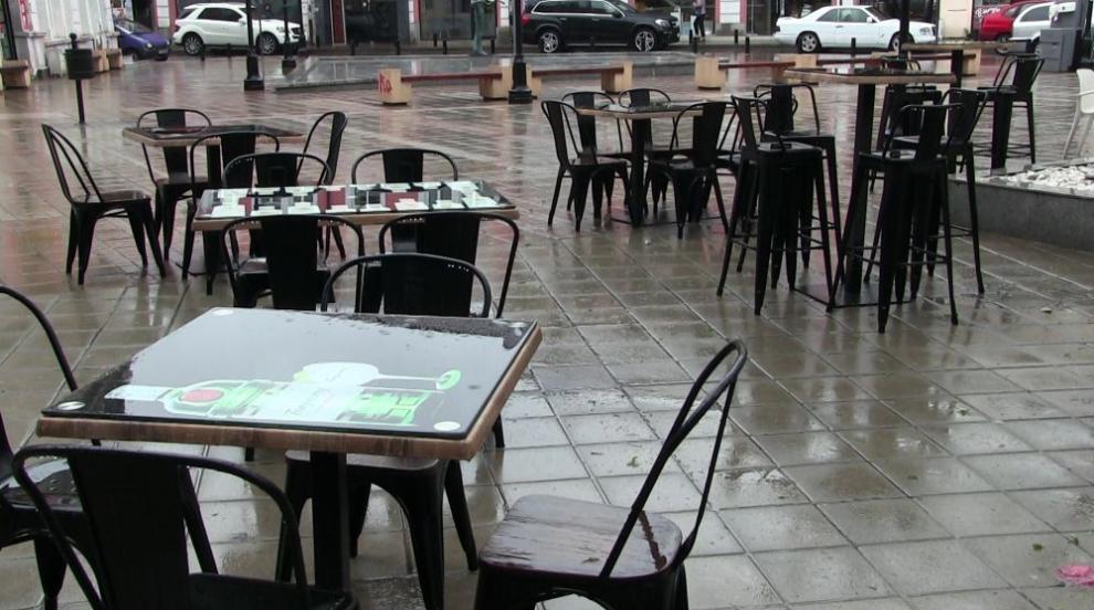 Ресторантьори: Искаме конкретни икономически мерки...