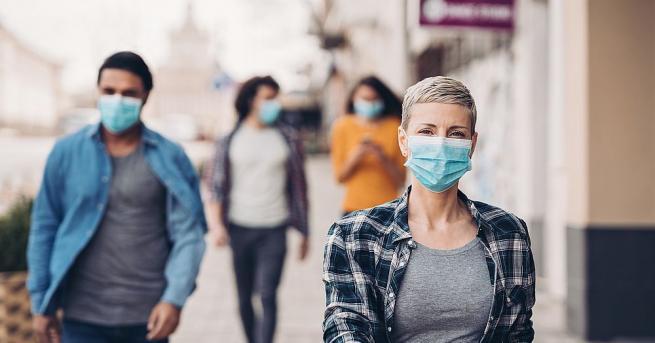 В България епидемията от коронавируснабира инерция, съобщиха от Европейския център