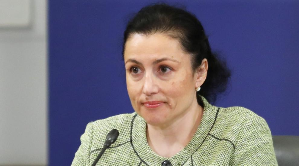 Танева: Такава суша България не помни, най-тежката...