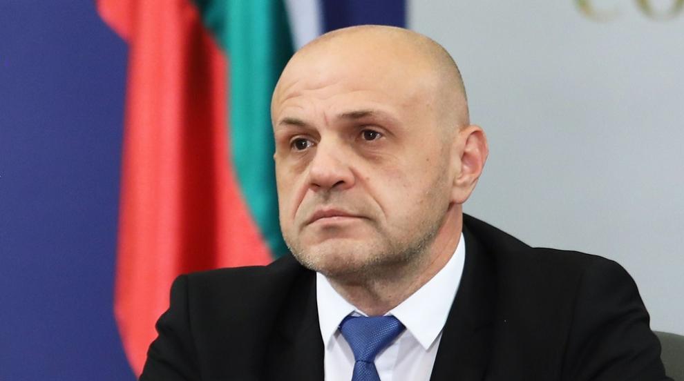 Томислав Дончев: Демокрацията работи чрез...