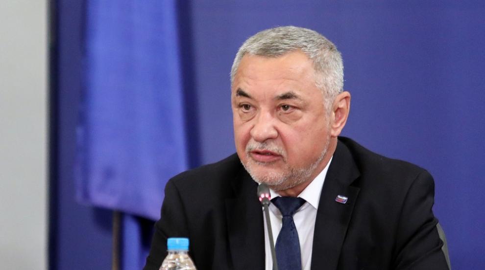 НФСБ: Да спрем поредната хибридна атака на Москва...