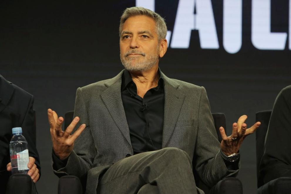 Джордж Клуни разказа как е раздал 14 милиона на приятели - Любопитно -  DarikNews.bg