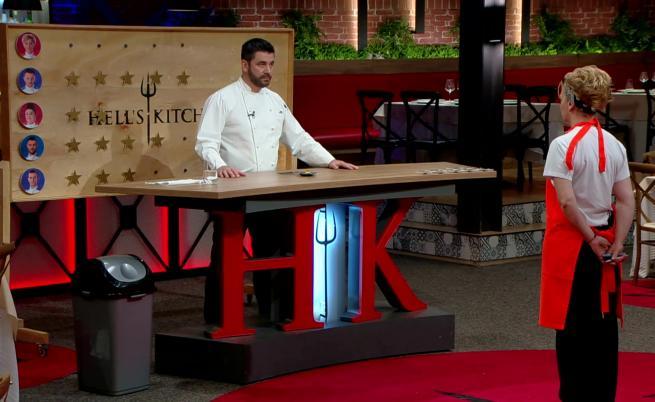 Ще успее ли Недялка да защити мястото си в Hell's Kitchen България?