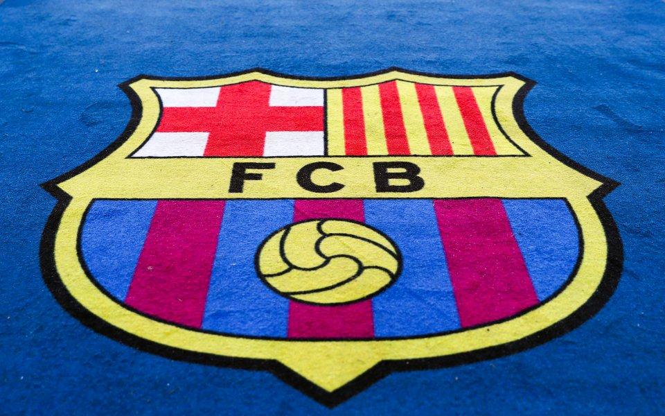Вижте новия екип на Барселона (снимки)
