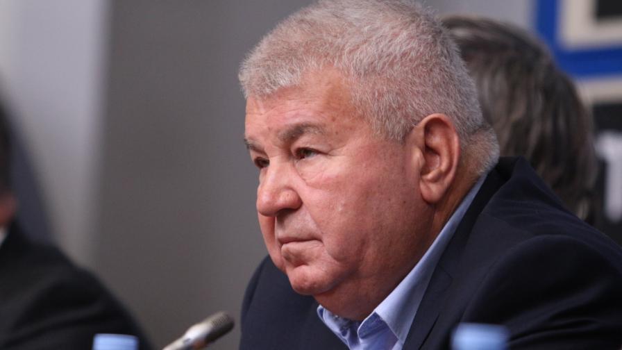 Георги Петърнейчев