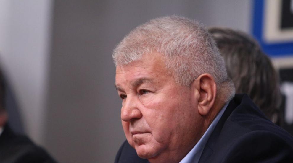 Георги Петърнейчев: Референдумът е срещу интересите...