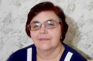 Румяна Трифонова, 63 год., Русе