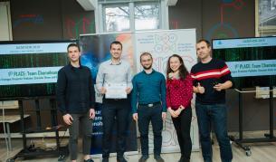 <p>Българи организират състезание въпреки COVID-19&nbsp;</p>  <p>&nbsp;</p>