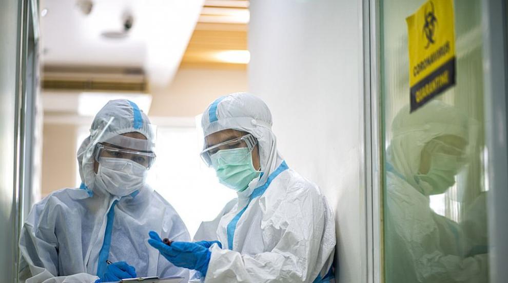 България с второ дарение за болниците в Сърбия за...