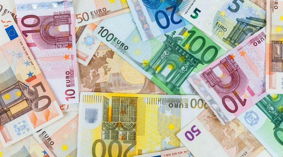 Намериха фалшиви пари у трима мъже в столицата