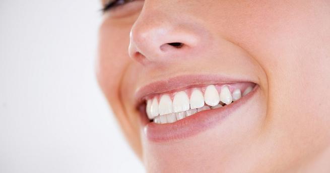 Усмивката на човек е изключително важна. Вярвате или не, тя
