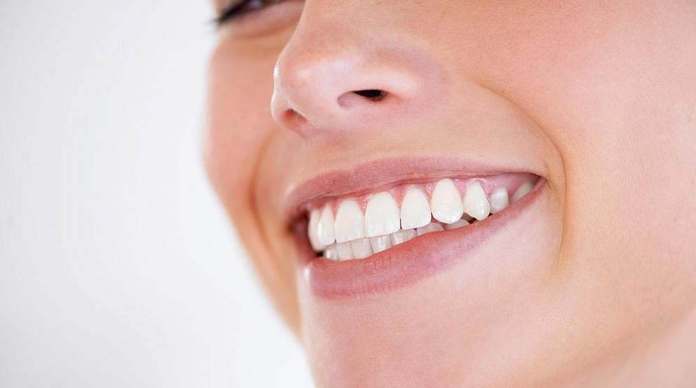 """Кажете """"чао"""" на жълтите зъби – ето как"""