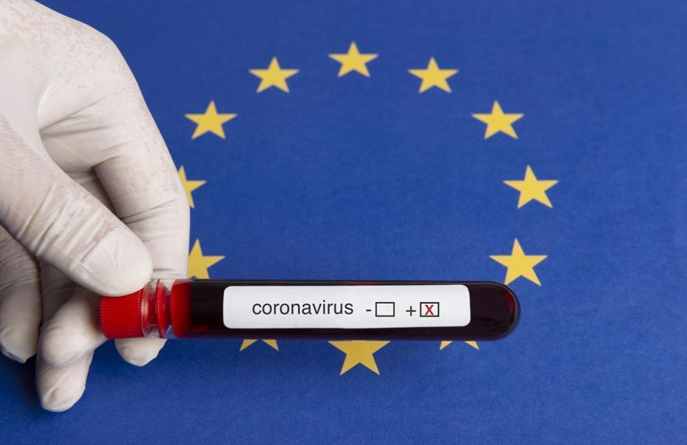 СЗО: По-смъртоносна вълна от коронавирус ще удари Европа тази зима - Свят - DarikNews.bg