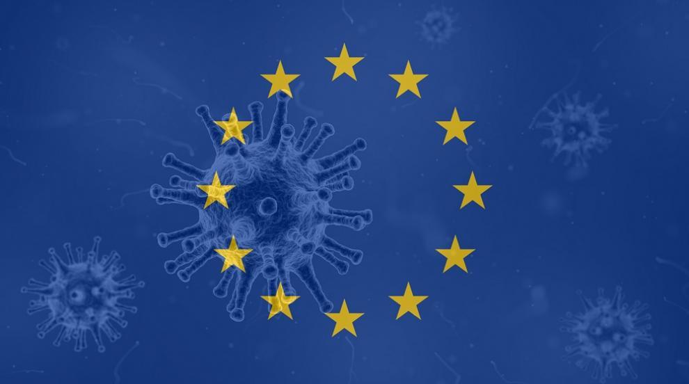 Проучване на ЕП: България е сред най-засегнатите от кризата с COVID-19 страни в ЕС