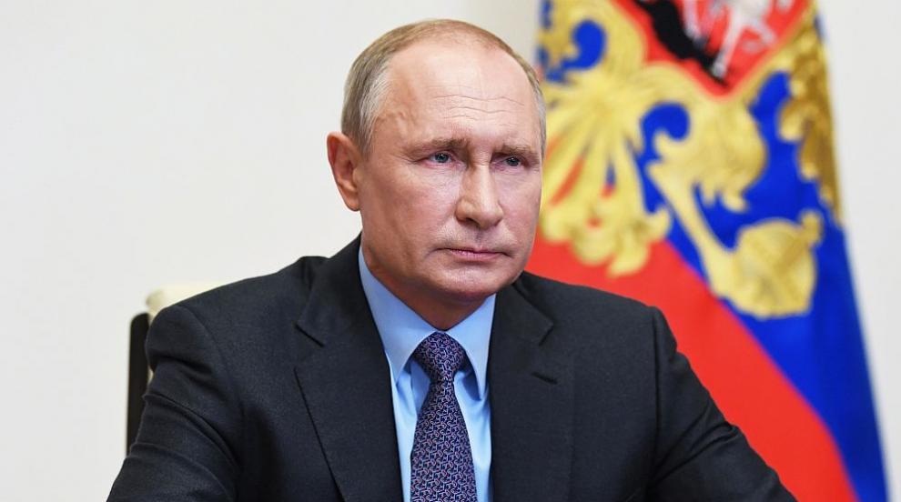Путин: Парадът на победата ще се състои на 24 юни