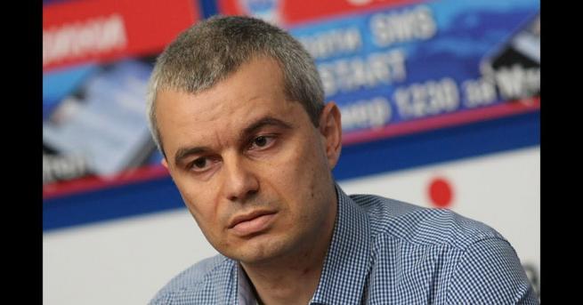 """Разследване на Васил Иванов показа как партия """"Възраждане"""" харчи партийната"""