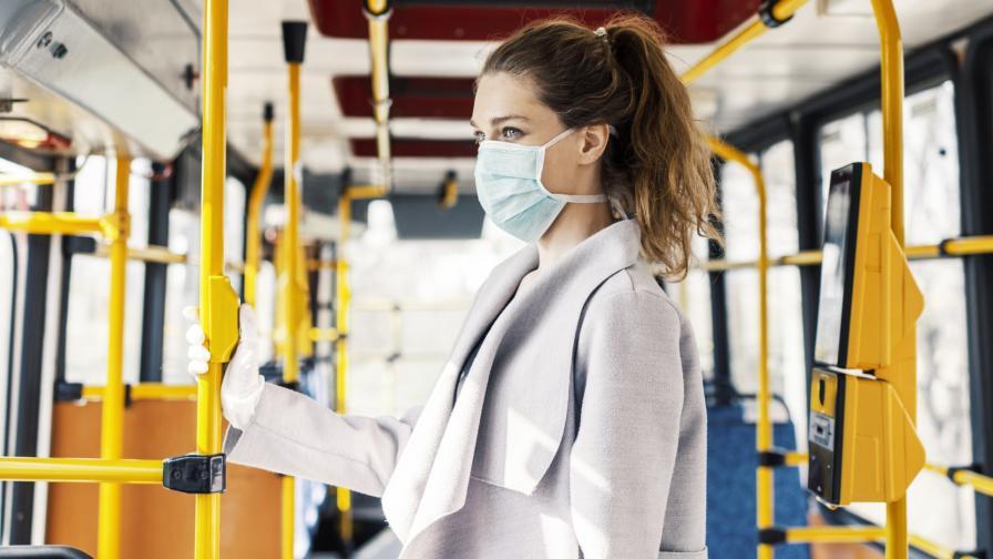 <p>7 професии, които се появиха заради коронавируса</p>