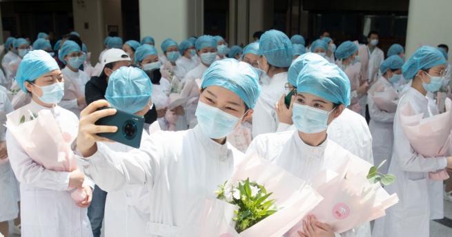 Около стотина лаборатории по света си съперничат в разработването на