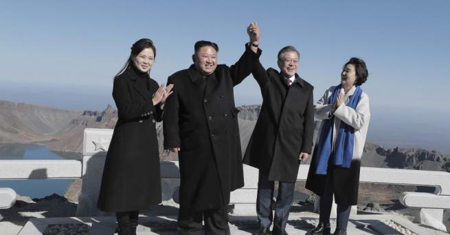 Ким Чен-ун наложи вето на мерки, в които се предвиждало