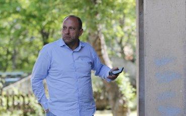 Извънредно: Тити Папазов става собственик на Левски - взима голям дял
