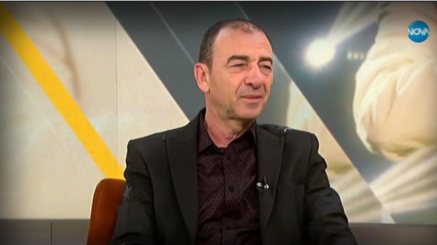 Изненадите от Димитър Маринов не спират!