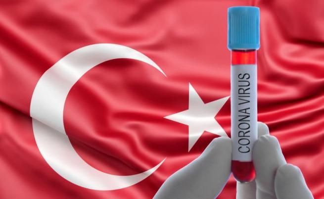 COVID-19: Заразата от големите градове плъзна към Югоизточна и Черноморска Турция