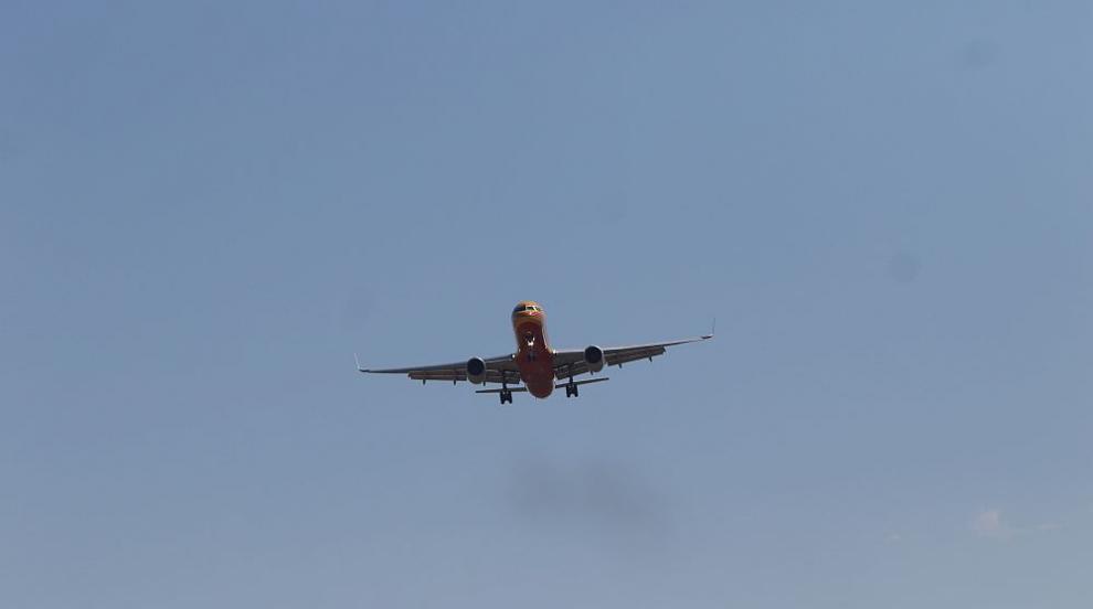 Разработен пътнически свръхзвуков самолет чака тестове (ВИДЕО)