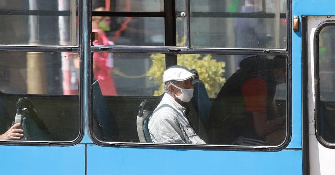 "Поради затворени кръстовища на Орлов мост и на бул.""Васил Левски"""