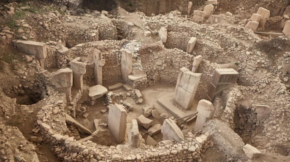 Учени разгадаха тайната на най-древния храм  в света...