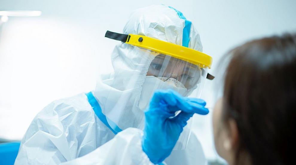 Рекорден брой нови случаи на коронавирус в Бразилия,...