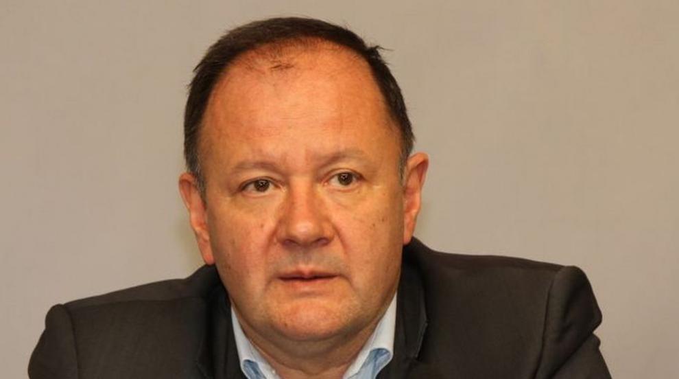 Михаил Миков: БСП е в практически фалит (ВИДЕО)