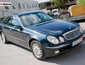 Вижте всички снимки за Mercedes E220