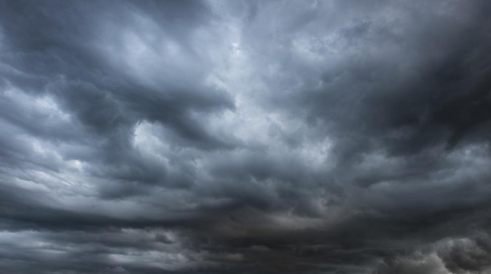 Седмицата започва с облаци, в планинските райони ще...