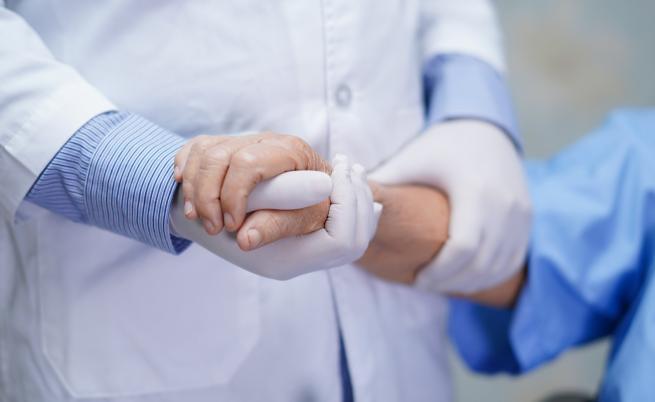 Вирусолог: Епидемиите изчезват много преди да открием как да ги контролираме