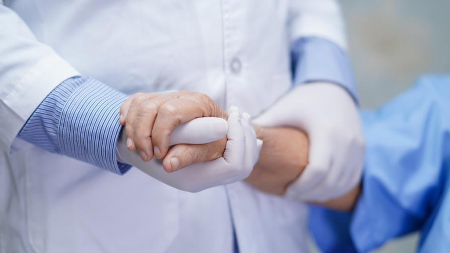 <p>Епидемиите изчезват преди да открием как да ги контролираме&nbsp;</p>