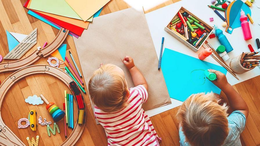 <p>За детските градини:&nbsp;Критерият за уседналост може да стане по град&nbsp;</p>