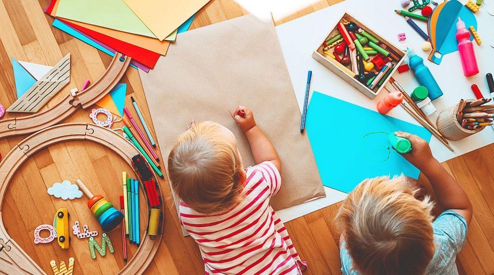 РЗИ не проверява много от частните детски градини в...