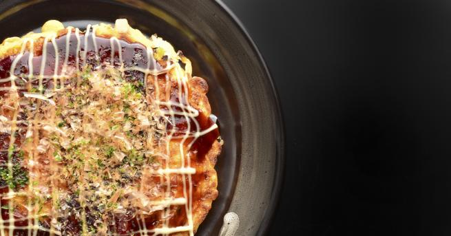 Любопитно Окономияки - едно вкусно ястие от японската кухня Вижте