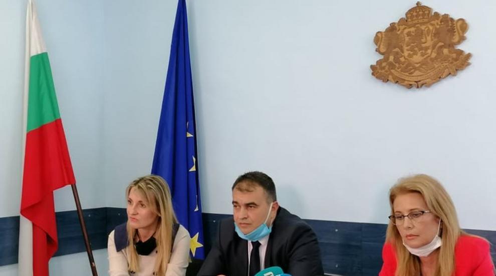 Зам.-апелативният прокурор Галя Маринова: Нито един...
