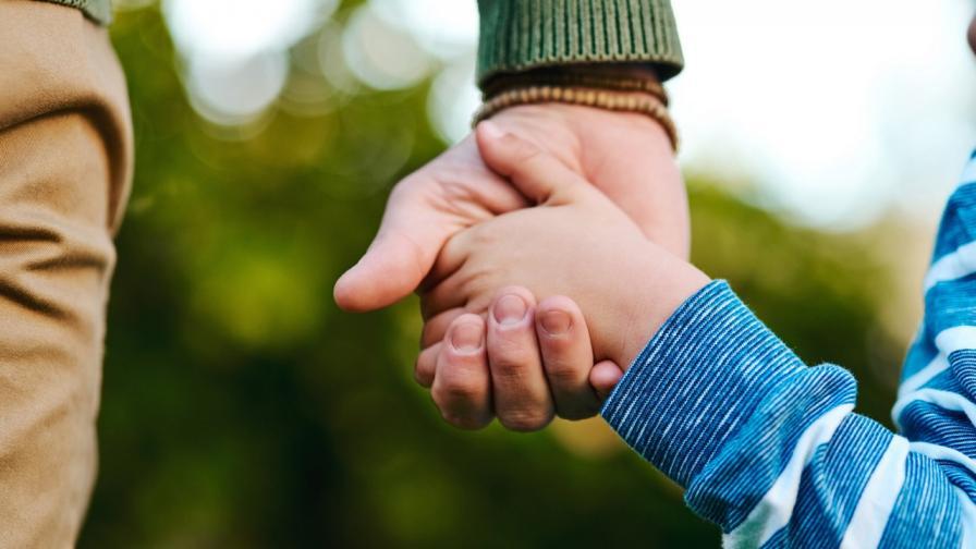 Родители откриха отвлеченото си дете 32 г. по-късно