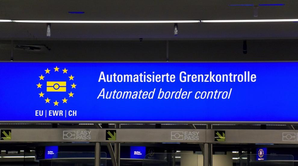 Централна Европа иска мини-Шенген заради коронавируса