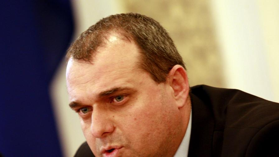 Искрен Веселинов: Държавата има нужда от радикална промяна