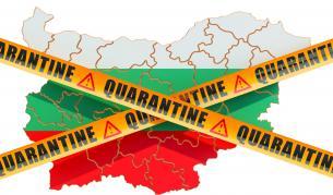 Нови три жертви на коронавируса в България, 912 вече са излекувани