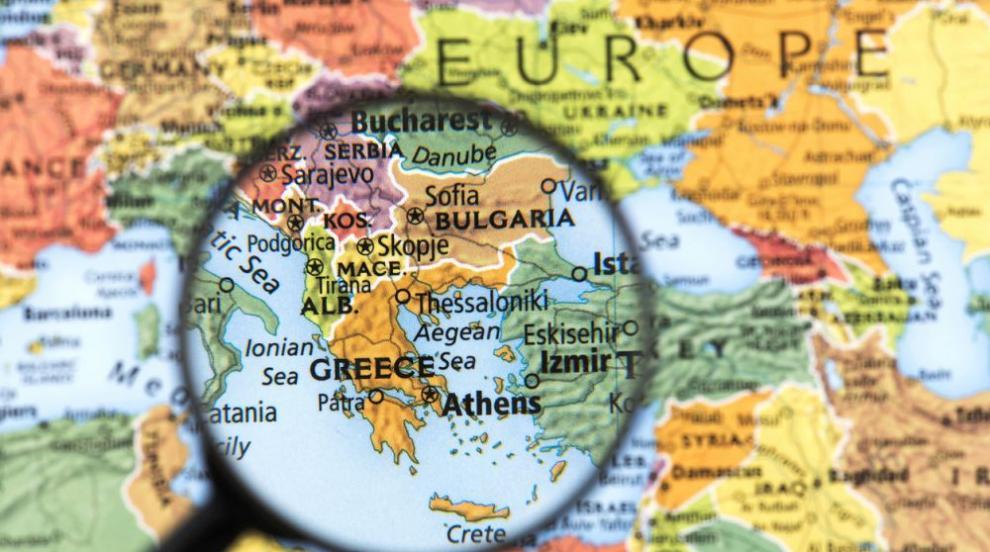 България е на 48 място в света от общо 200 страни по...