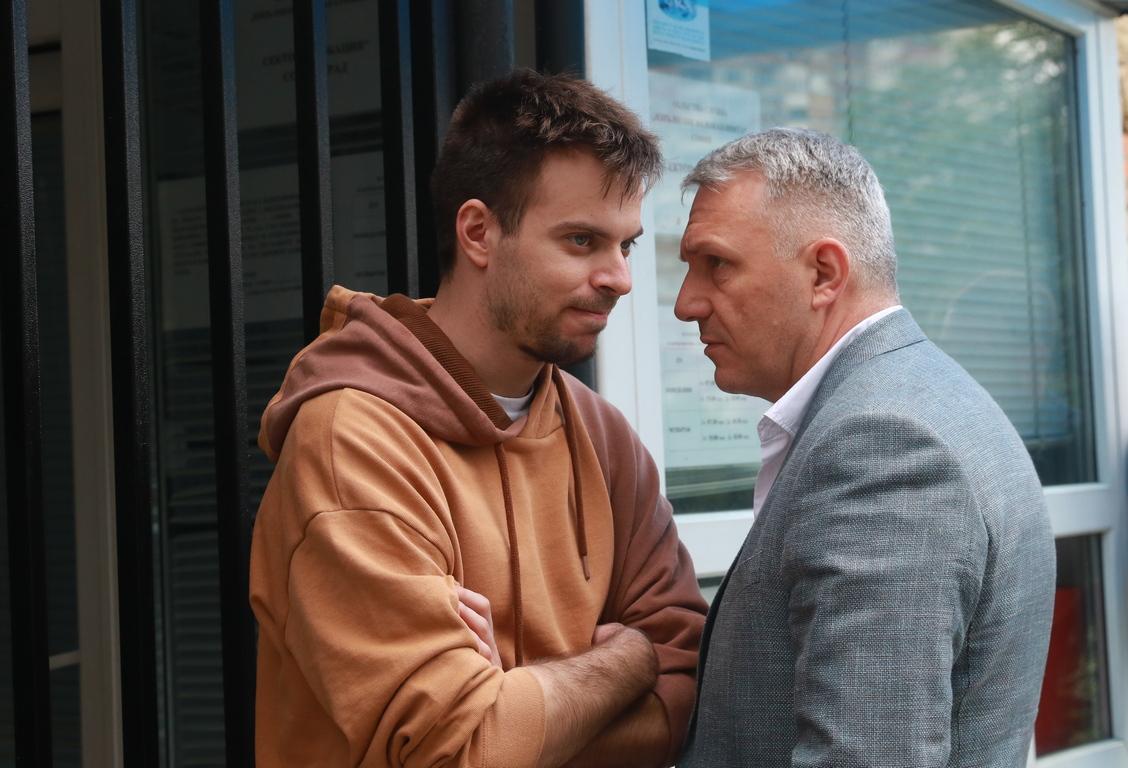 Бийтбокс изпълнителят смята, че повдигнатото му обвинение е несправедливо