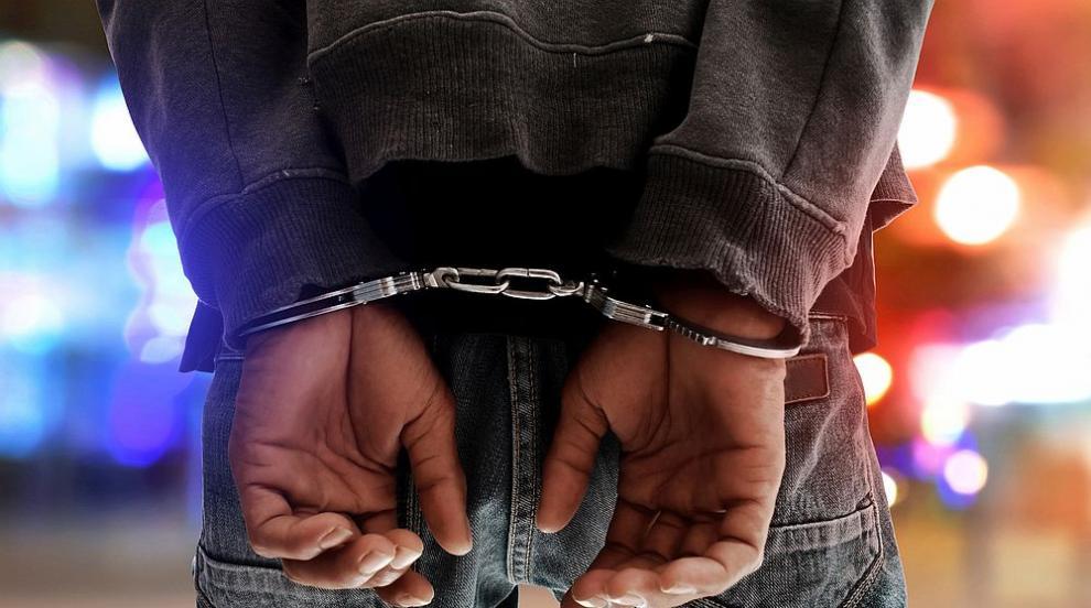 Оставиха в ареста задържаните за обира на близо 250 000 лв. от фармацевтичен склад в Плевен (ВИДЕО)