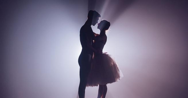 Един ден да танцува за Болшой театър – това е