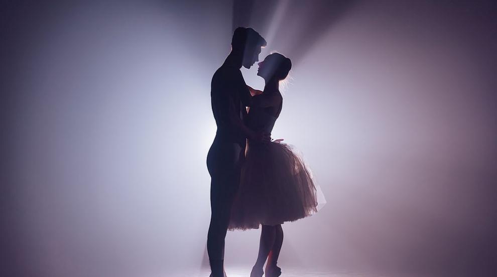 Той има една мечта - да танцува балет (ВИДЕО)